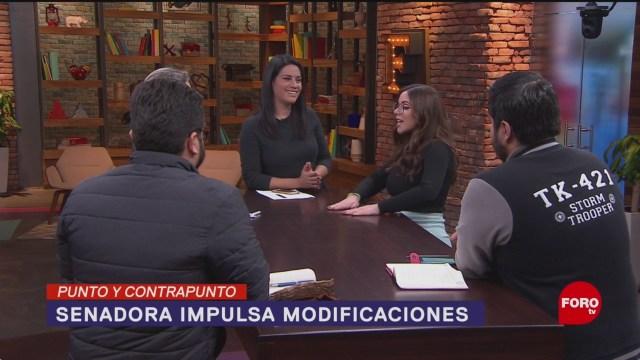 Foto: Propuesta Reforma Ley Asociaciones Religiosas 18 Diciembre 2019