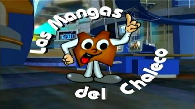 Las Mangas del Chaleco. (Noticieros Televisa)