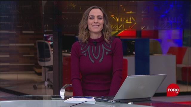 Foto: Las Noticias Ana Francisca Vega Programa Completo Forotv 12 Diciembre 2019