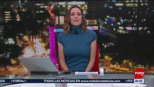 las noticias con ana francisca vega programa del 17 de diciembre de