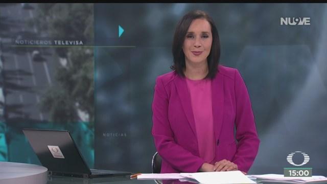 FOTO: Noticias Karla Iberia Programa Completo 9 Diciembre,