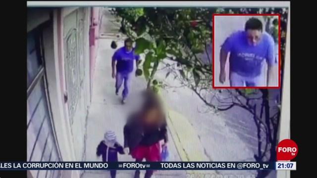 Foto: Laura No Teme Denunciar Agresor Sexual Levantarle Falda 9 Diciembre 2019