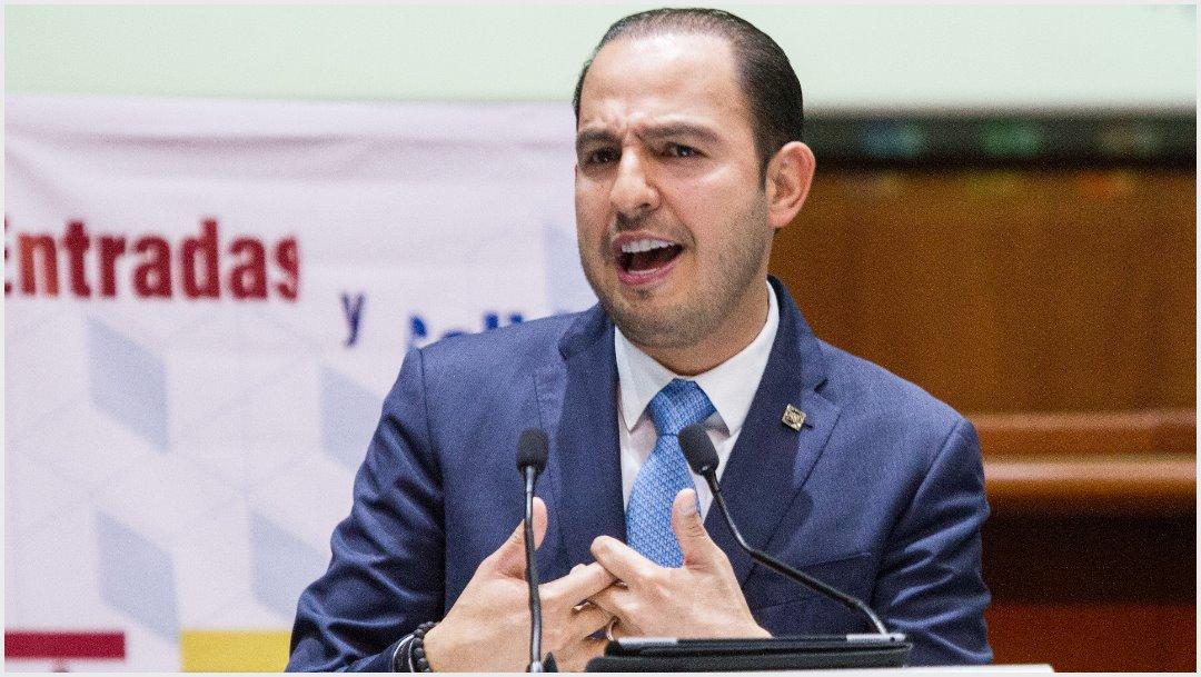 Lider panista exige a la federación un trato justo para Guanajuato