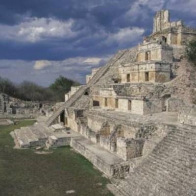 Sobrepoblación propició el 'colapso maya'