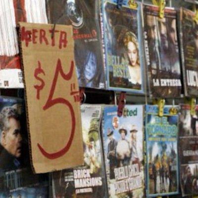 Foto: El 85% de los mexicanos compran productos 'pirata', 5 de diciembre de 2019, (Plumas Atómicas, archivo)