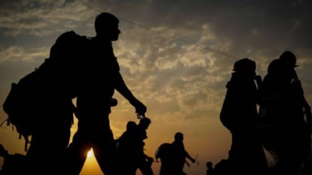 Imagen: El Consejo Binacional de Fuerza Migrante es un movimiento que reunirá a colectivos de mexicanos en Estados Unidos, con el objetivo de generar 10 millones de votos para las elecciones que se realizarán en noviembre del siguiente año