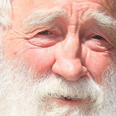 Foto: Muere naturalista David Bellamy a los 86 años, el 11 de diciembre de 2019
