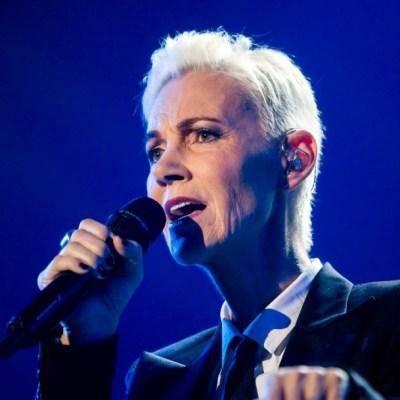 Foto: Muere la cantante de Roxette, Marie Fredriksson, a los 61 años
