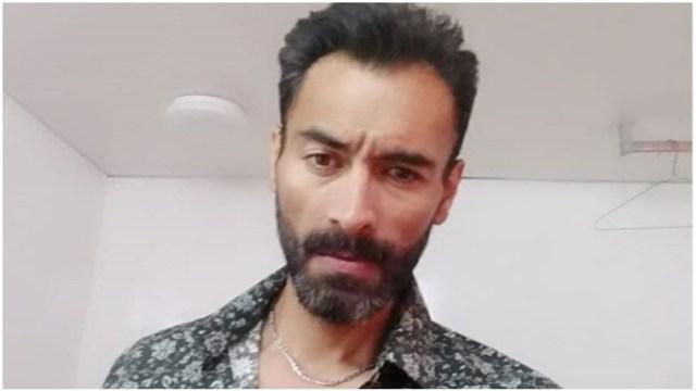 Imagen: Muere el actor Sebastián Ferrat a los 41 años de edad, 29 de diciembre de 2019 (Instagram)