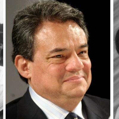 Las grandes personalidades de México y el mundo que murieron en 2019