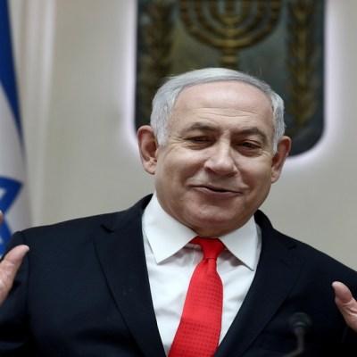 FOTO: Juicio por corrupción contra Netanyahu iniciará el 17 de marzo, el 18 de febrero de 2020