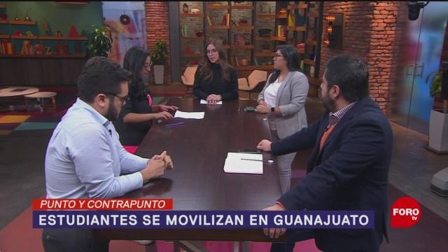 Foto: Ni Una Abeja Menos Guanajuato 11 Diciembre 2019