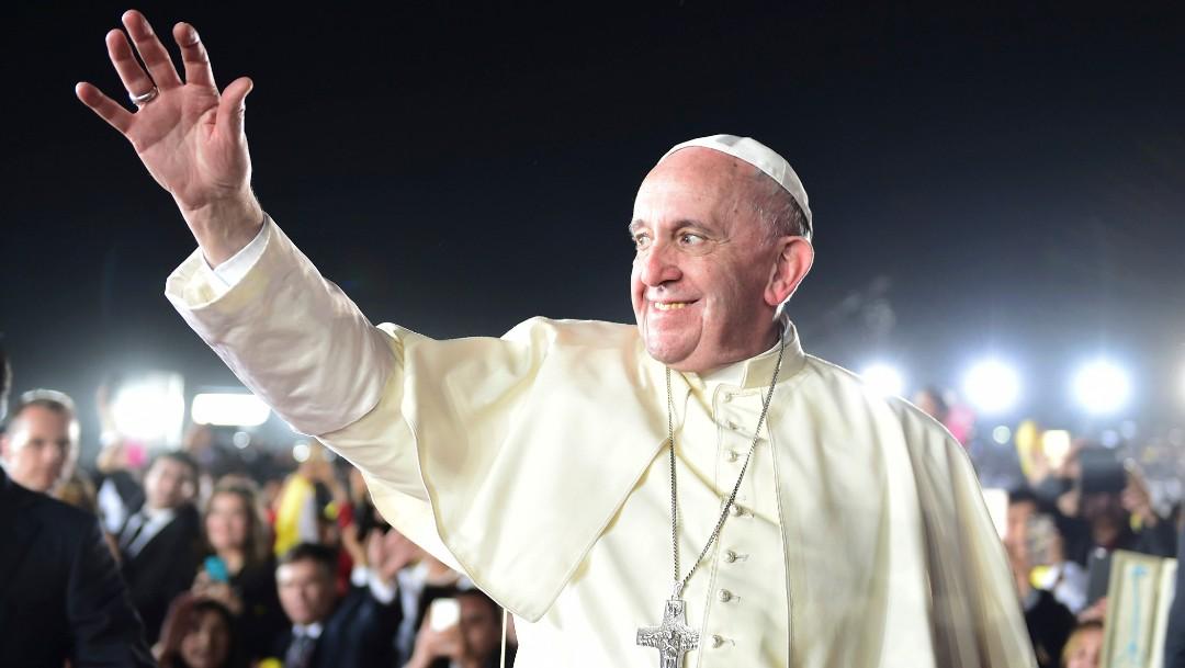 Foto: El Papa acepta la renuncia del obispo de EE. UU. acusado de encubrir abusos, el 4 de diciembre de 2019 (Cuartoscuro, archivo)