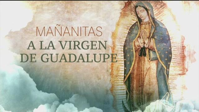Foto: Video Mañanitas Viger Guadalupe Basílica Hoy 11 Diciembre 2019