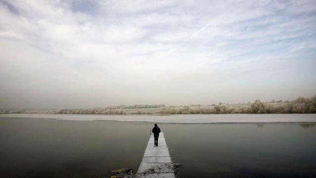 Foto ¿Te gusta estar solo? estás cuidando de tu salud mental 13 diciembre 2019