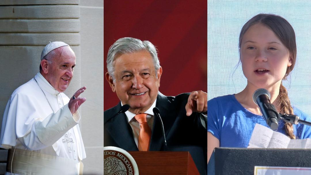 Foto Personajes Década 4 Diciembre 2019