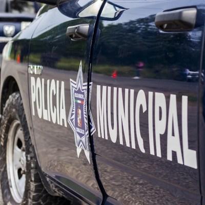 Hombre armado entra a kinder de Durango y asalta a las maestras