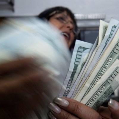 Foto:Quién es quién en envío de remesas; madres y esposas, mayores receptoras de dinero