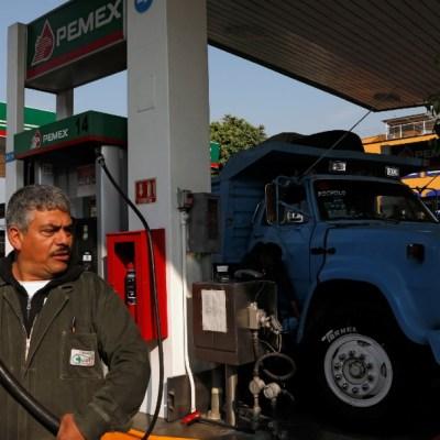 Foto: Quién es quién en los precios de los combustibles este 9 de diciembre de 2019