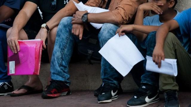 Imagen: Desde el inicio de año, se realizaron las solicitudes de ciudadanos de otros países en las cuatro delegaciones que tiene la Comisión Mexicana de Ayuda a Refugiados en Ciudad de México, Chiapas, Veracruz y Tabasco