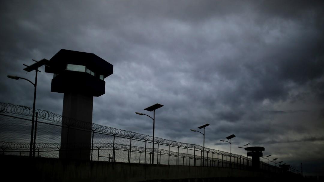 FOTO: Se registraron casi 18 mil presos en México en 2018, el 11 de diciembre de 2019