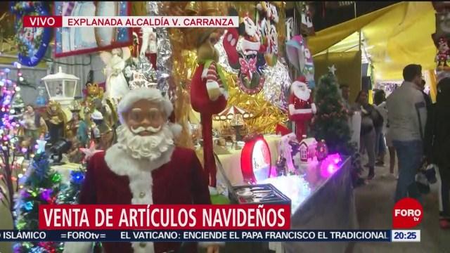 Foto: Romería Explanada Venustiano Carranza CDMX 5 Diciembre 2019