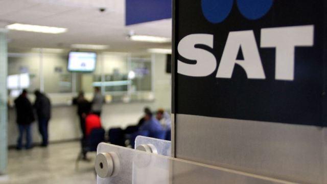 El SAT hace un llamado para que contribuyentes chequen sus recibos de nómina
