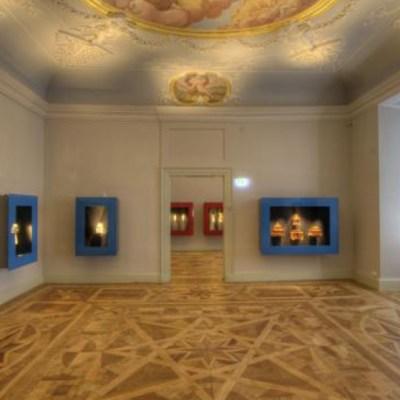 Foto: Reaparecen cinco cuadros clásicos 40 años después de su robo, 6 de diciembre de 2019, (stiftungfriedenstein.de/)