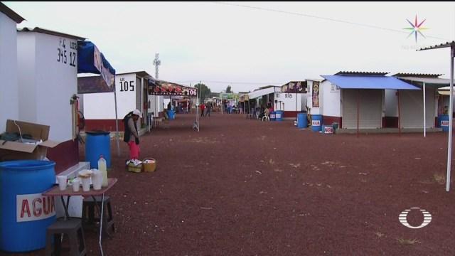 Foto: Tres Años Explosión Mercado San Pablito Tultepec 20 Diciembre 2019