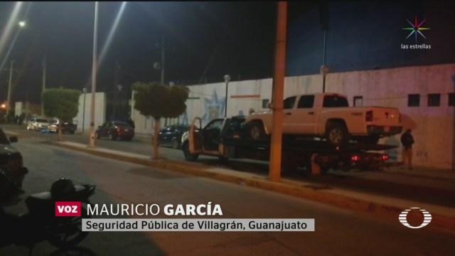 Foto: Paradero Juez Policías Secuestrados Villagrán 12 Diciembre 2019