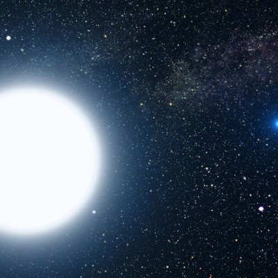 Por primera vez, descubren exoplaneta girando alrededor de estrella enana blanca
