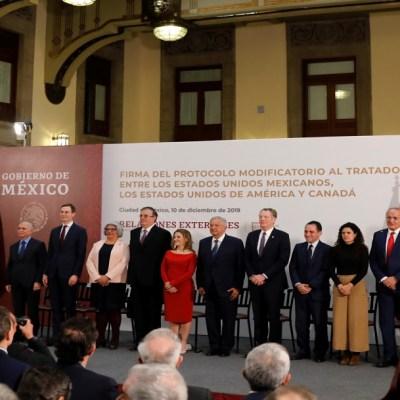 T-MEC: Negociación complicada, pero satisfactoria