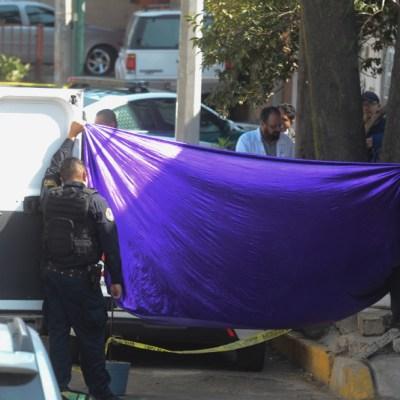 feminicidio en un taxi del estado de méxico