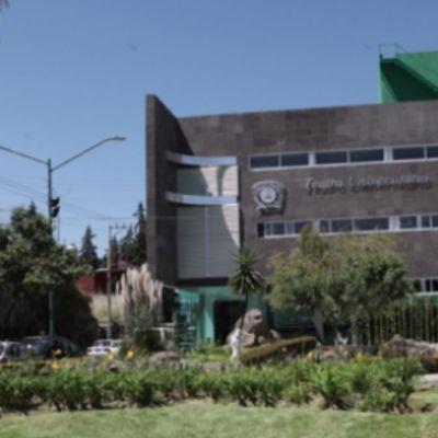 Teatro Los Jaguares