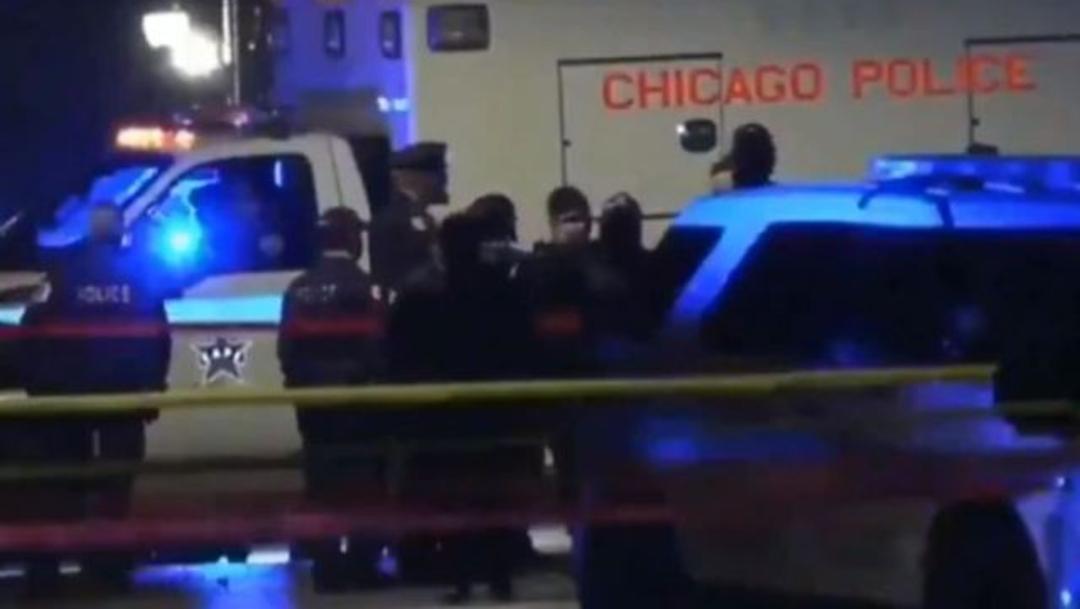 Al menos 20 personas resultaron heridas tras dos tiroteos en Estados Unidos, 22 diciembre 2019