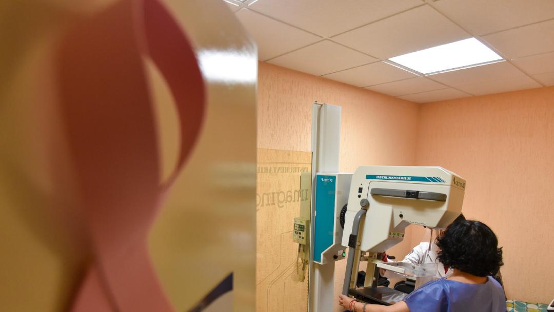 FOTO: Nuevo tratamiento biológico podría evitar quimioterapia en cáncer de mamá , el 12 de diciembre de 2019