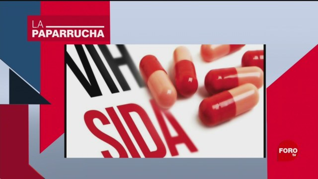 Foto: Persona Vih Padece Sida Noticias Falsas 13 Diciembre 2019