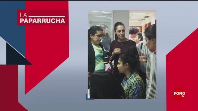 Foto: Vagón Exclusivo Para Mujeres Noticias Falsas 5 Diciembre 2019