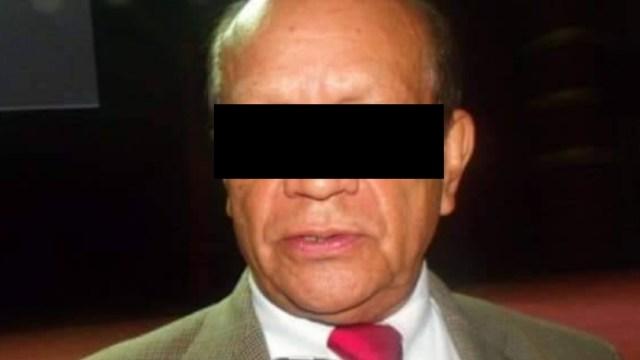 Vinculan a proceso al exsecretario de Gobierno de César Duarte (Twitter)