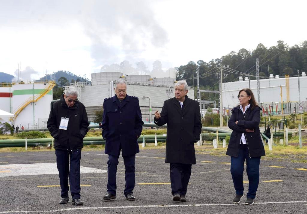 Foto: Termoeléctrica de Manzanillo ampliará servicio a 11 millones de usuarios, 14 de diciembre de 2019 (Presidencia)