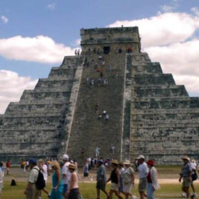 Foto: Playas, zonas arqueológicas, cenotes, áreas naturales y ciudades coloniales, son las más visitadas por los visitantes principalmente de Europa, Estados unidos y Canadá