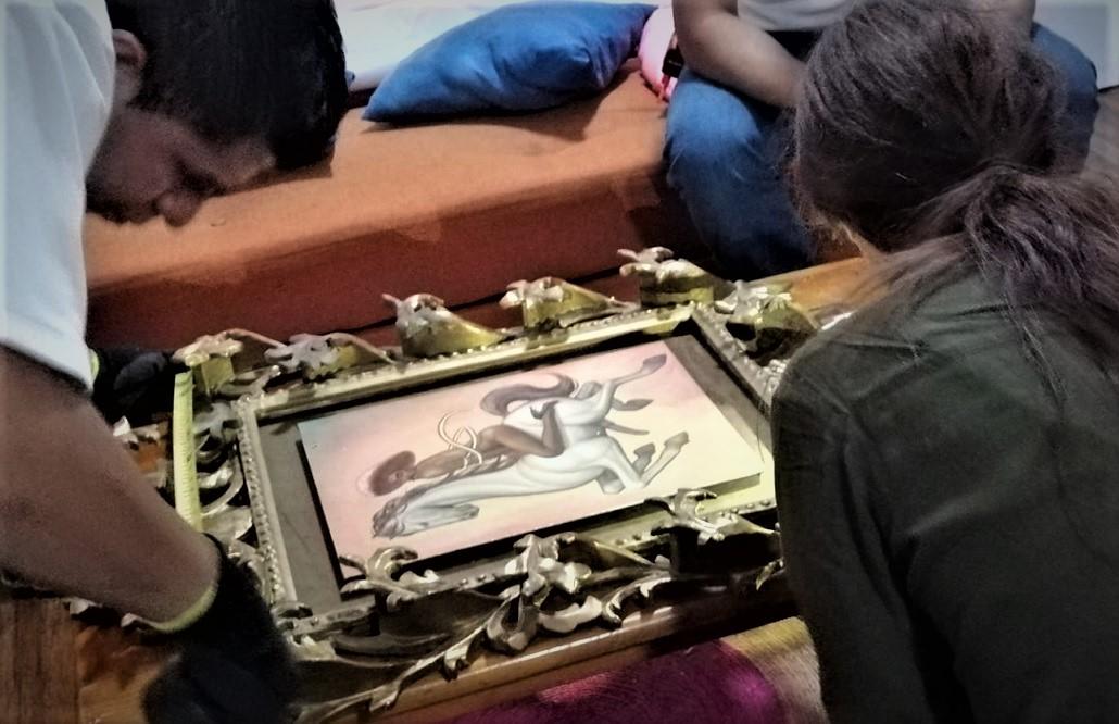 El Hijo del Santo explota contra cuadro de Chairez sobre su padre