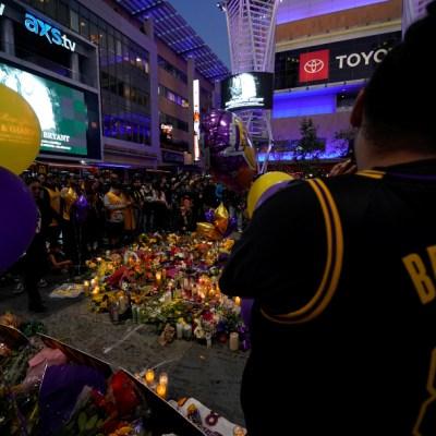 Foto: NBA cancela Lakers-Clippers por muerte de Kobe Bryant, 27 enero 2020, (Reuters)