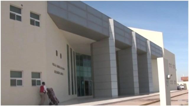 Foto: Vinculan a proceso a alumno del Colegio Cervantes, 19 de enero de 2020 (Foro TV)