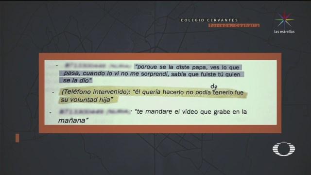 Foto: Abuelo Menor Disparó Torreón Conocía Intenciones 16 Enero 2020