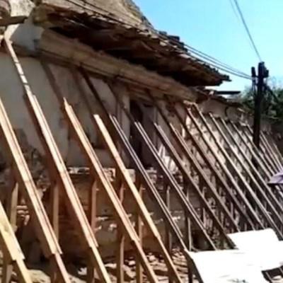 FOTO: Actividad sísmica en el Istmo de Tehuantepec, Oaxaca no cesa, el 19 de enero de 2020