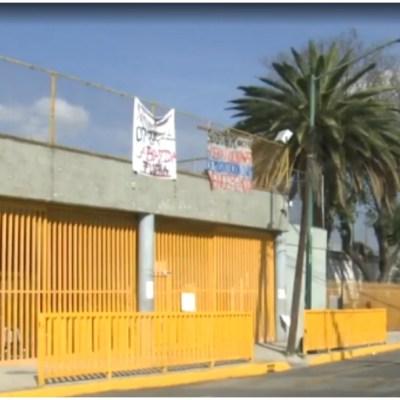 Imagen: Las prepas de la UNAM han interrumpido actividades por diversos incidentes, 26 de enero de 2020 (Foro Tv)
