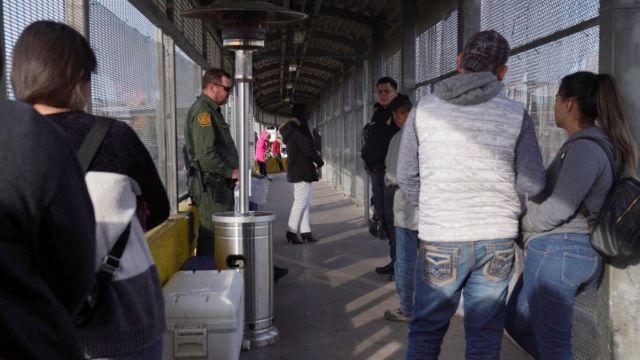 Guatemala niega acuerdo con EEUU para recibir a mexicanos