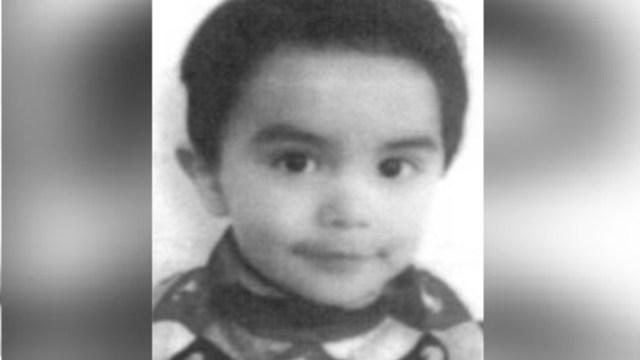 Foto: Activan la Alerta Amber para localizar a localizar Alessander Graciano Hernández, de 3 años de edad, 16 enero 2020