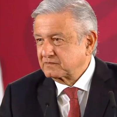AMLO: No entregaremos a bolivianos asilados en Embajada